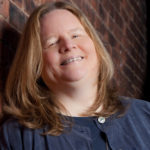 Mystery Writer at Bremen Public Library