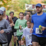 Prices to go up Sept. 1 for Race Through the Woods