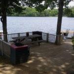 CLC Y Sanford Open Online Auction Features Damariscotta Lake Cottage
