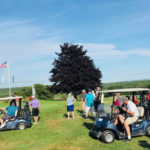 CLC Y's Third Annual Tee Up for the Y Golf Tournament a Success