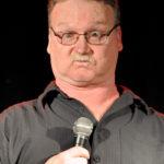 Comedy at Union Fair on Aug. 18