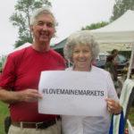 Waldoboro Farmers Market joins Maine Farmers' Market Snapshot Week
