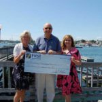 First National Bank Supports Waterfront Preservation