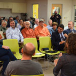 Broadband Brainstorming Forum Stresses Community-Driven Approach
