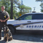 LCSO Patrol Deputy of 15 Years Becomes Patrol Supervisor