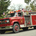 Somerville Day Features Parade, Remembrance Ceremony