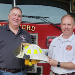 Waldoboro Names New Assistant Fire Chief