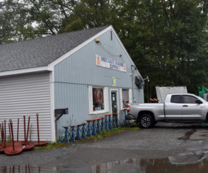 Midcoast Marine Supply, of Waldoboro, is offering a reward for information about the recent theft of 21 copper hot-tank coils from the business. (Alexander Violo photo)