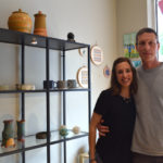 Ceramics Gallery and Studio Opens in Downtown Wiscasset