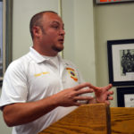 Wiscasset Removes Fire Chief for Handling of Huber's Burn