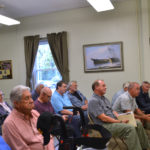 Preservation Commission Approves Work at Masonic Lodge