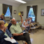 Wiscasset Voters Narrowly Approve Payment of 2018-2019 Overdrafts