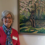 Art Show at Bremen Library Features Work of Mary Sue Weeks