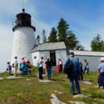 Boat Tours Explore Legends and Lore of Midcoast Area Lighthouses