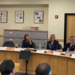 Stover to Sit on Long-Term Care Commission