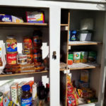 Caring for Kids Opens Food Pantry in Bristol Mills