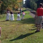 Wiscasset, Waterville & Farmington Railway to Celebrate Fall