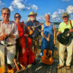 Damariscotta Open Mic Coming to Chapman Farm Barn