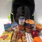 Ecumenical Food Pantry Backpack Program is Growing
