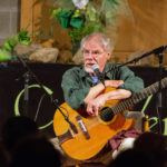 Gordon Bok to Perform at Lincoln Theater