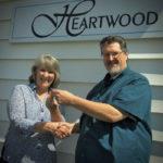 Heartwood Welcomes Beth Preston as Voice Teacher