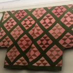 Esther M. Jameson Newbert Quilt at Library