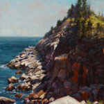 'Monhegan and the Islands' Art Show Opening Reception