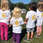 Montessori Students Participate in International Day of Peace