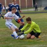 Medomak Boys Soccer Open KVAC Season with a Win