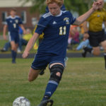 Medomak Boys Sink Shipbuilders