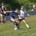 Lady Panthers and Eagles Battle to a Tie