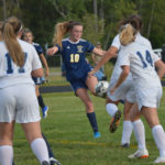 Medomak Girls Soccer Win Home Opener