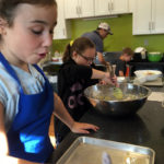 Community Youth Learn Nourishment Skills at FARMS at the Y