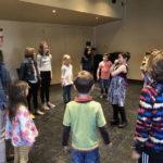 River Company Announces Free Children's Workshop, Open Audition