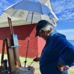 Pemaquid Art Gallery Celebrates Open Lighthouse Day Sept. 14