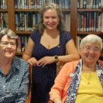 Pemaquid Chapter, DAR Celebrates Constitution Week