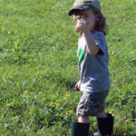 Coastal Rivers Preschoolers Program Offers Outdoor Nature Exploration