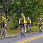Share the Road with Carol ride held Sept. 15