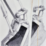 'Subtle' — An Exhibition of Drawings by Brenda Bettinson