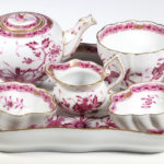 'Vintage Accents' Online-Only Auction is Oct. 2 and 3