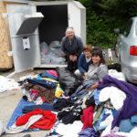 Waldoboro Clothes Closet News