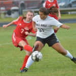 Hall-Dale Defeats Wiscasset Girls in MVC Opener