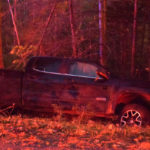 Aroostook County Man Charged with OUI after Damariscotta Crash