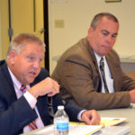 County Budget Committee Finalizes Recommendations