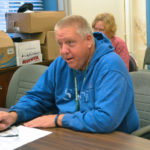 County Commissioners Accept $267K in Grants