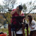 Town Celebrates German Heritage at Oktoberfest Waldoboro