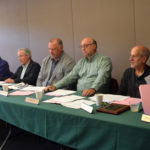 Maine Yankee Panel Holds Annual Meeting