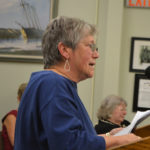 Wiscasset Parks Director Resigns