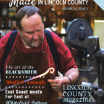 Advertising Space Available in Award-Winning Lincoln County Magazine