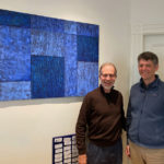 Artist George Mason Donates Artwork to Coastal Rivers